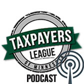 Artwork for Podcast #76: Minnesota's Tax Conformity Problem