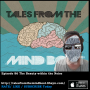 Artwork for #086 Tales From The Mind Boat - The Beauty within the Noise