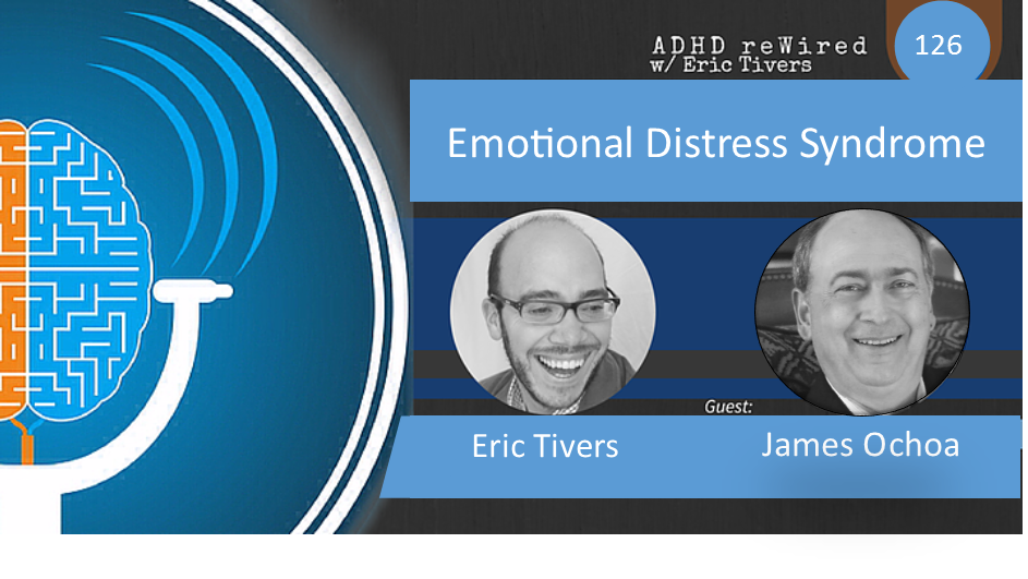 126 | Emotional Distress Syndrome