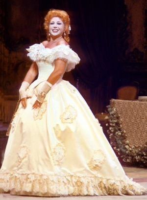 La Traviata with Beverly Sills