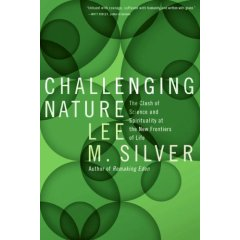 #9-Books and Ideas: Challenging Nature with Lee M Silver