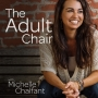 Artwork for 042: Inviting your Relationship into the Adult Chair with Michelle and Graham Chalfant