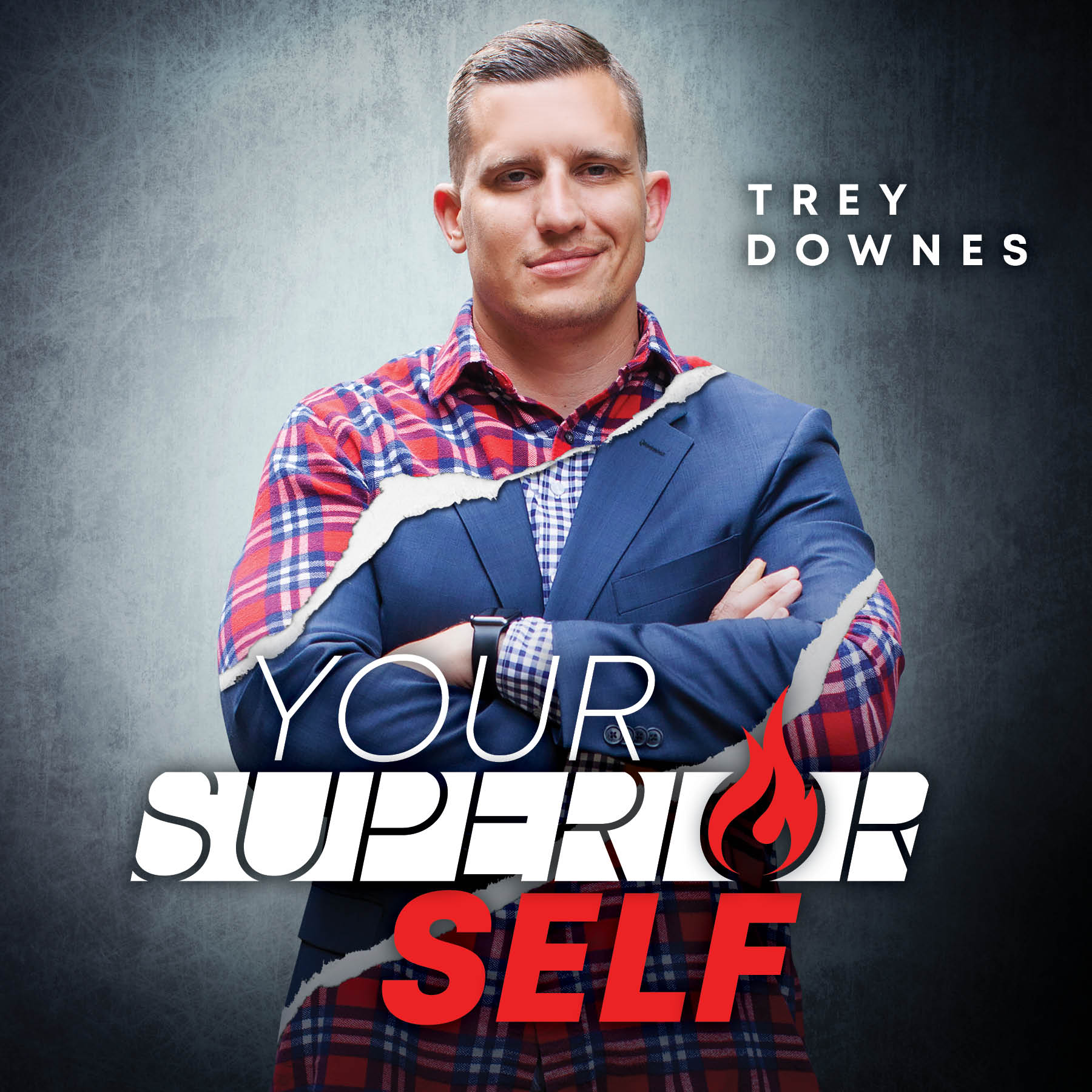 Your Superior Self show art