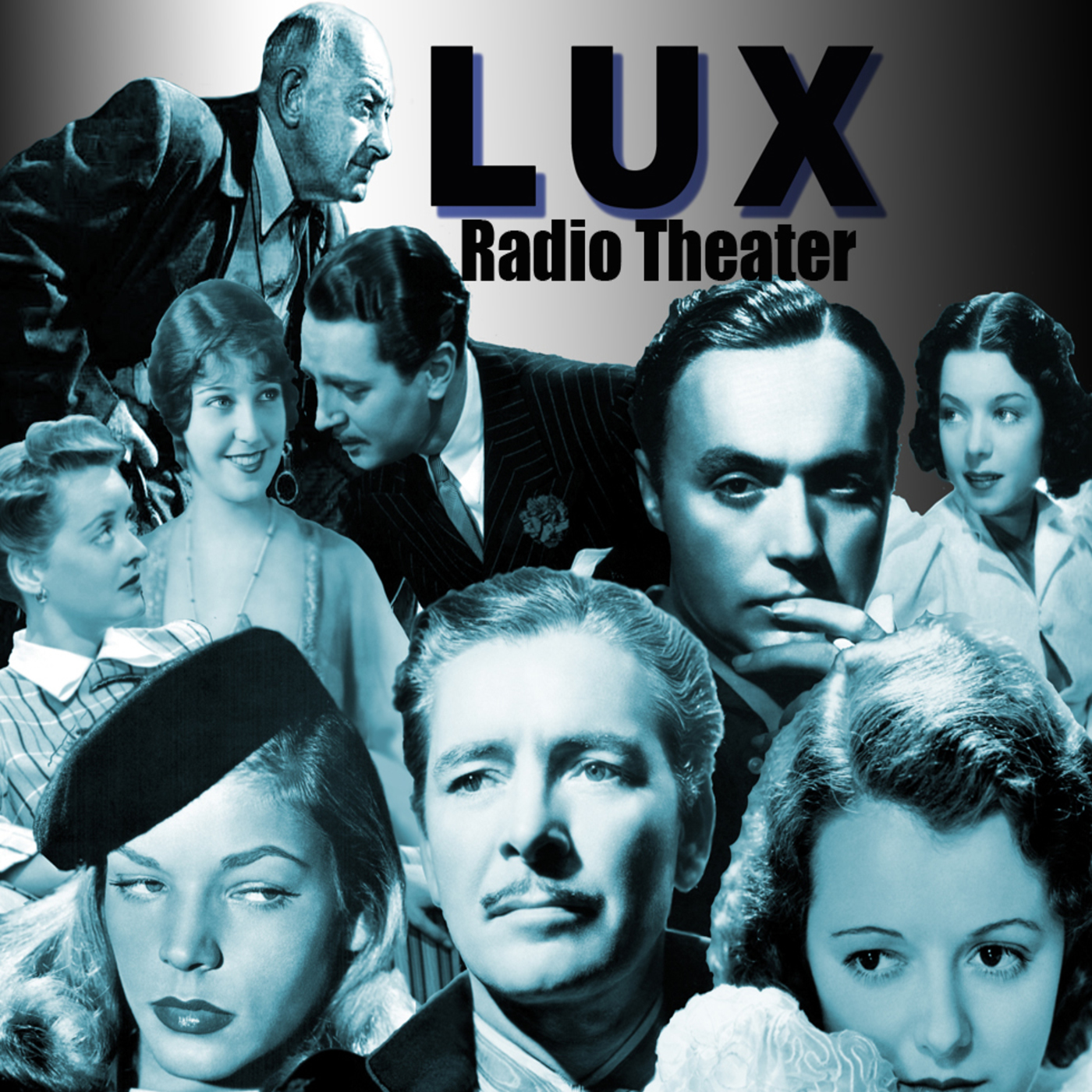 Lux Radio Theater:Humphrey-Camardella