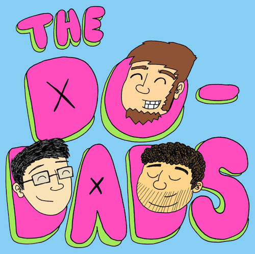 The Do-Dads Ep.12 - Audio w/ Omar O'Hara