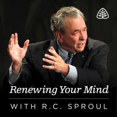 Renewing Your Mind with R.C. Sproul show image