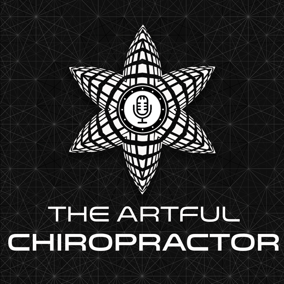 096: Dr. Katie Schlein: Connecting at the Deepest Level / Minimizing Shame / Shifting the Tone of Chiropractic show art