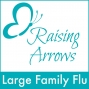 Artwork for Handling the Stomach Flu with a Large Family