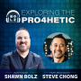 Artwork for Exploring the Prophetic with Steve Chong (S4:Ep 16)