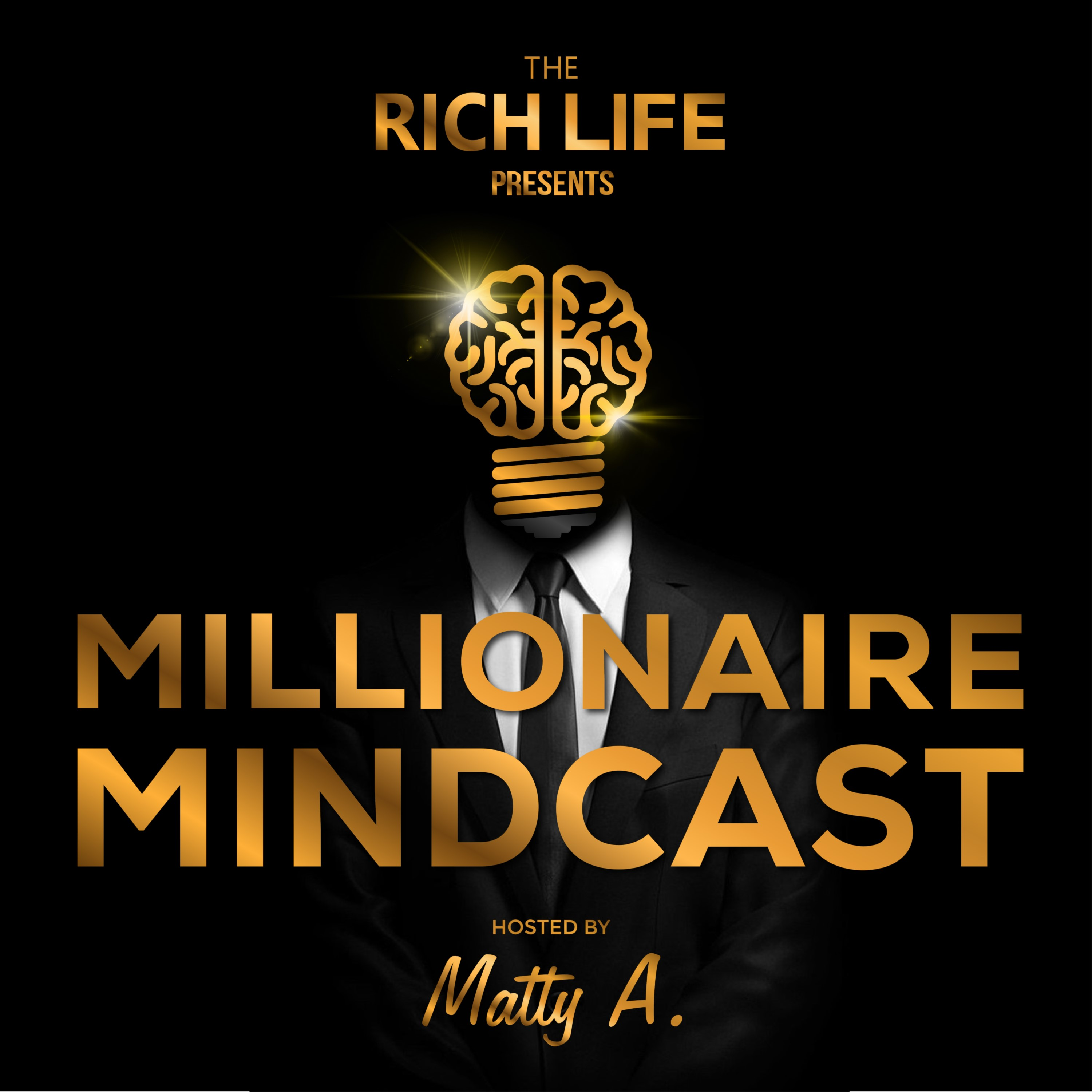 Artwork for Implement These Wealth Affirmations to Create More Abundance in Your Life | WTW (Replay)
