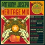 Artwork for Anthony Joseph - The Heritage Mix