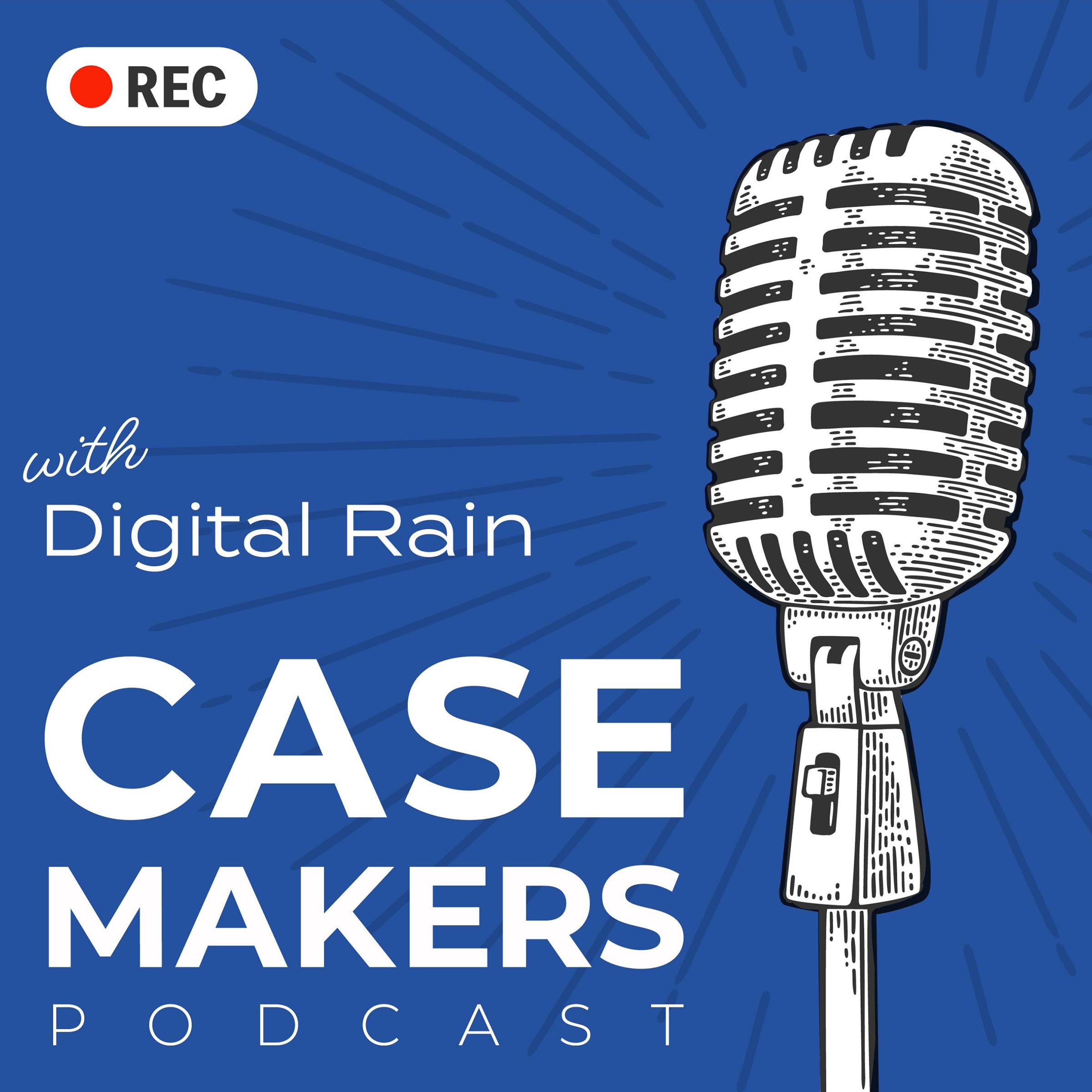 Case Makers show art