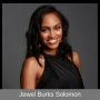 Artwork for Ep. 57-Jewel Burks Solomon advocate for representation in and access to the technology industry.