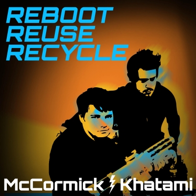 Reboot, Reuse, Recycle show image