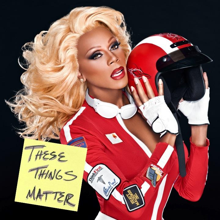 Ep. 90 - RuPaul's Drag Race w/ Katelyn Simkins & Crystal Allen