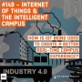 Artwork for #149 - Internet of Things & The Intelligent Campus