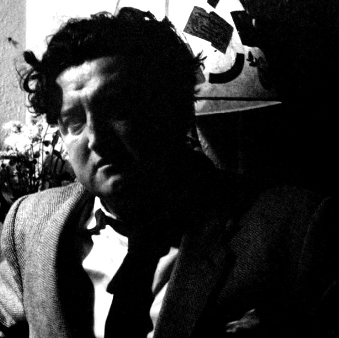 Brendan Behan, Norah Hoult and others tales of censorship (featuring Censored podcast)
