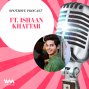 Artwork for Ep. 04: Ishaan Khatter Talks about Dhadak Only On SpotboyE Podcasts