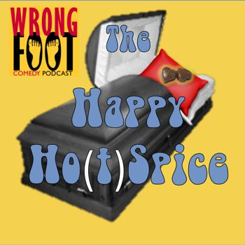 EP078--The Happy Ho(t)Spice