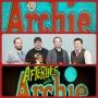 Artwork for Episode 547 - Heroes Con: Archie Panel w/ Francesco Francavilla/Paul Kaminski/Alex Segura!