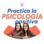Artwork for Entrevista a Beatriz Rico: Podcast #Especial - Practica la Psicología Positiva