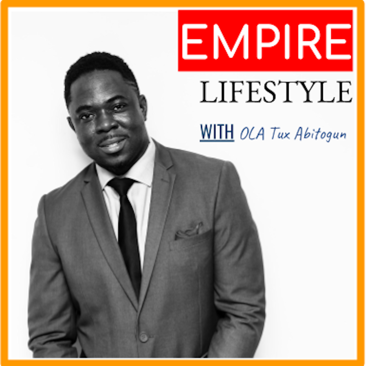 EMPIRE LIFESTYLE show art