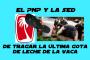 Artwork for El PNP y la sed de tragar la última gota de leche de la vaca.