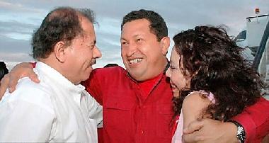 Nicaraguan Elections Part 1. Toni Solo comments