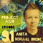Artwork for 91: Project Aiur with Anita Schjøll Brede from Iris.ai