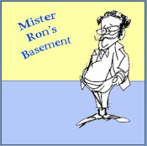 Mister Ron's Basement #822