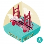 Artwork for Presenting Gold & Great - the newest podcast from Kollaboration SF