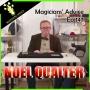 Artwork for EP147: Noel Qualter Creative Fooler!