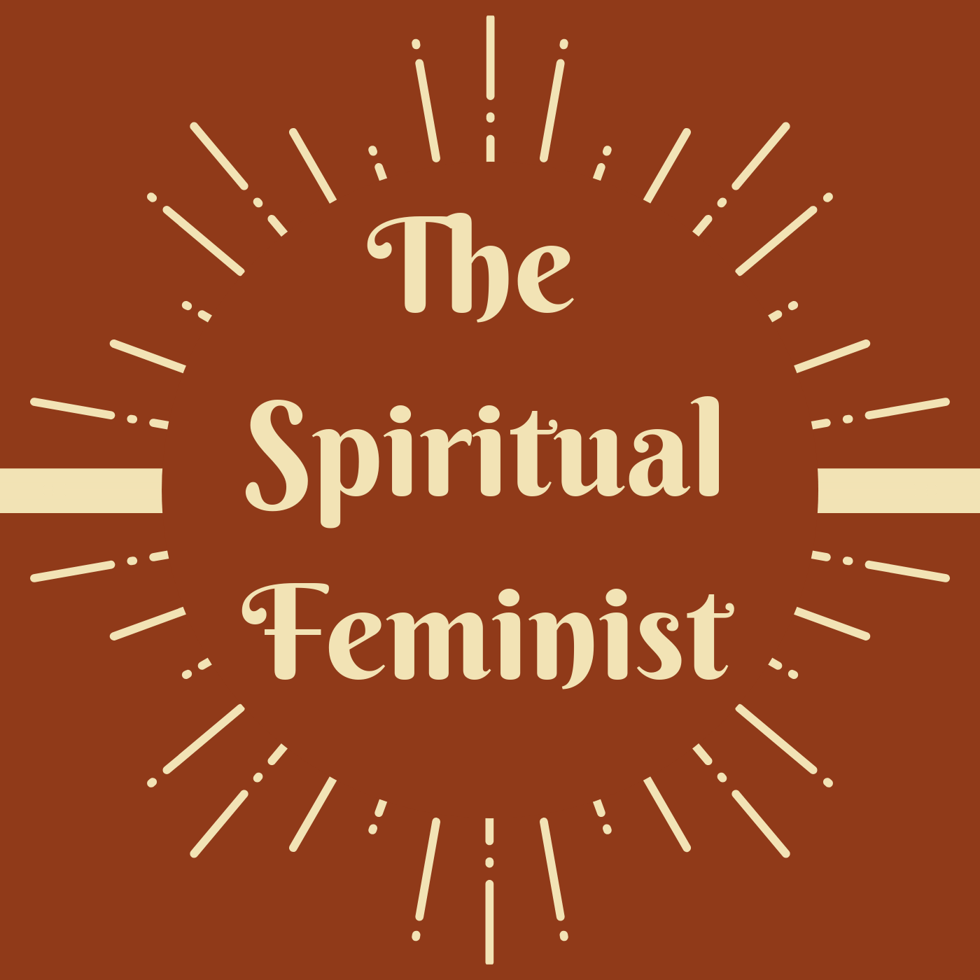 The Spiritual Feminist – Podcast – Podtail
