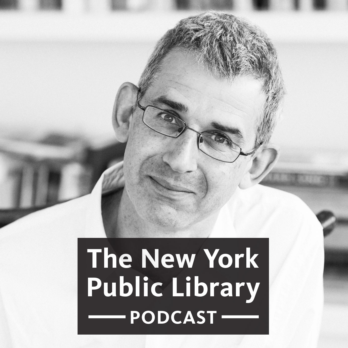 Edmund de Waal on Porcelain, Time Travel, & Sound