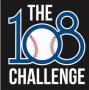 Artwork for Eric Burgiss - The 108 Challenge