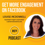 Artwork for Get more engagement on facebook