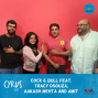 Artwork for Ep. 398: Cock & Bull feat. Tracy Dsouza, Aakash Mehta and Amit