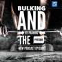 Artwork for Episode #67: Bulking and Re-framing Your Physique (Part I)