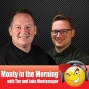 Artwork for Monty in the Morning 1-22-19 Hour 1 6am-7am