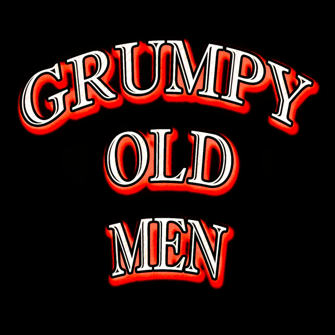 Grumpy Old Men show image