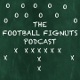 Artwork for The Football Fignuts Podcast #116 [Week 8 DFS: The Walking Boot Dead]