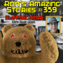 Artwork for RAS #359 - Slotski Bear