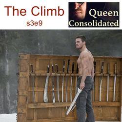 s3e9 The Climb