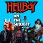 Artwork for Of Hellboy 2019