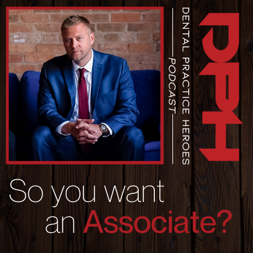 So You Want an Associate with Paul Etchison