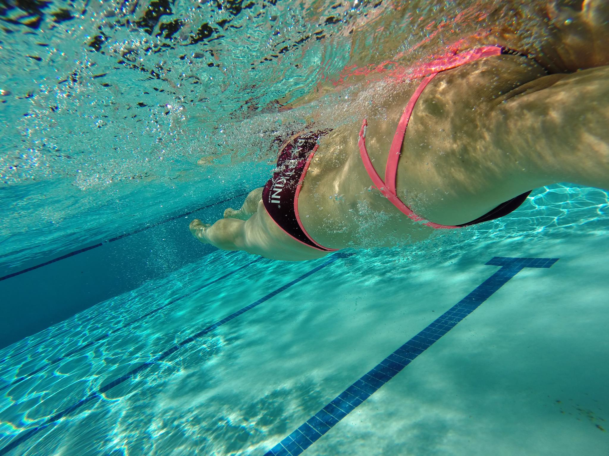 Episode #5 Are These Common Swimming Errors Slowing You Down?