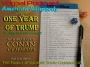 Artwork for American Rhapsody - One Year of Trump