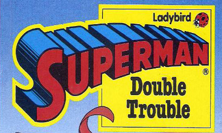 When the Music Stops: Superman - Double Trouble