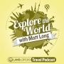 Artwork for ETW #24 Interview with Legendary Traveler Nomadic Matt - Matt Kepnes