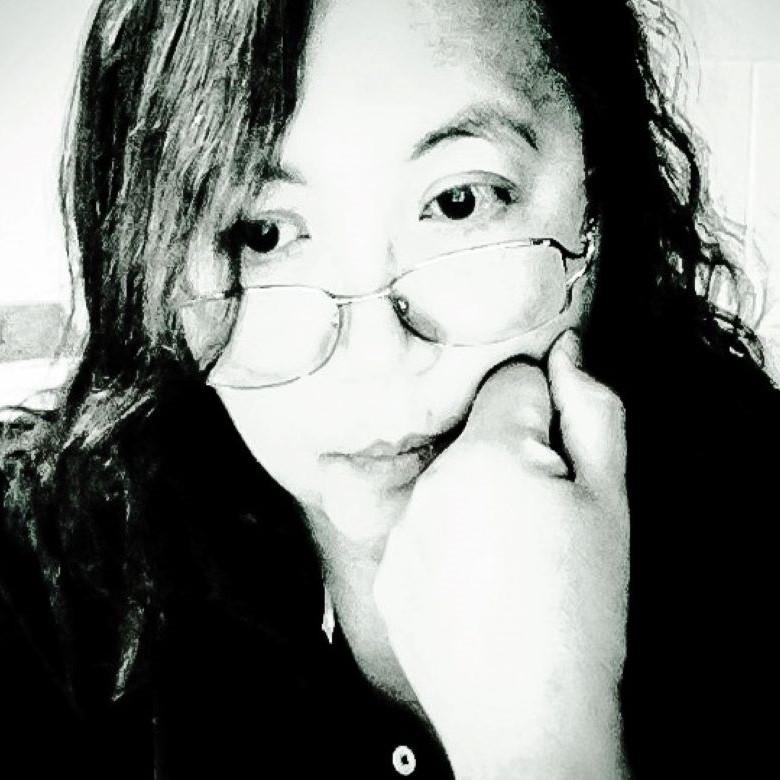 Poet, Elieen R Tabios